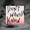 Don't Wanna Know (Keary x Brad Smit Bootleg)Free Download