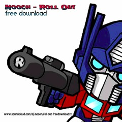 Roll Out (FREEDOWNLOAD)