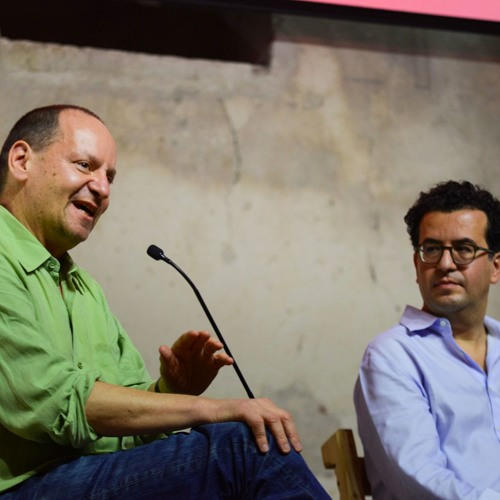 Writers in Conversation: Hisham Matar, Philippe Sands and Hector Abad Faciolince