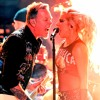 Metallica ft. Lady Gaga - Moth Into Flame HQ