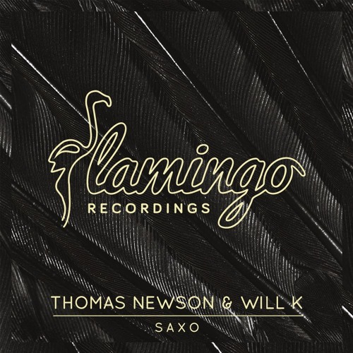 Thomas Newson & WILL K - Saxo