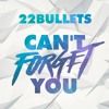 22Bullets - Can't Forget You