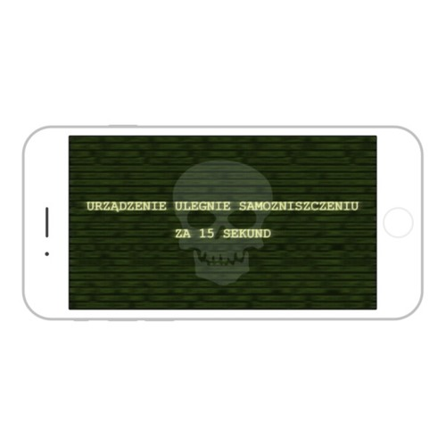 MyApple Daily (S04E113) #338: Destroy your iPhone - funkcja samozniszczenia coraz bardziej realna