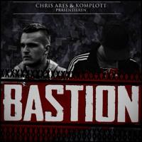 Chris Ares feat. Komplott - Widerstand (HIGH10 Remix) Artwork