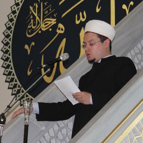 Ислам хазрат Зарипов. Успокоение души
