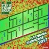 Mauro Telefunksoul Presents: Bahia Bass Carnaval Show Case 2017 by Thump