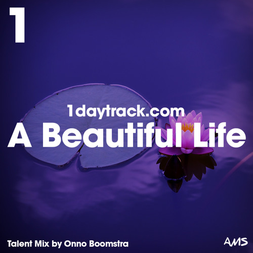 Talent Mix #62 | Onno Boomstra - A Beautiful Life