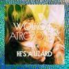 He's A LIzard (Wolkoff x Atropolis)
