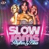 Slow Jams Rhythm & Blues - Mixed By: DJ SCOOBAY