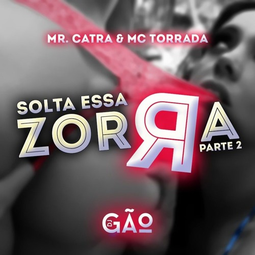 MC Torrada & Mr Catra - Solta Essa Zorra 2 [ DJ Gão ]