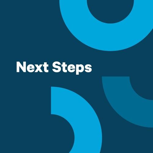 NEXT STEPS by Rick Atchley