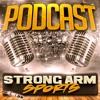 ATL Chokes Away Super Bowl, Lamelo Ball drops 92 & Oakley Gets Lifetime MSG Ban | Strong Arm Sports