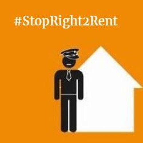 Right To Rent Podcast