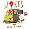 Inside Jokes Episode 20 - Brew-Haha Comedy Club