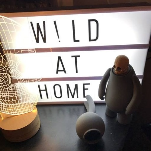 W!LD @ HOME - VOL 14