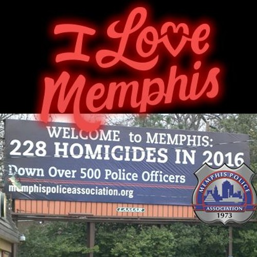 Memphis And It's Police Association
