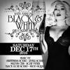 BLACK ROZE AT BLACK AND WHITE AFFAIR DEC 17TH 2016 (LIVE AUDIO)