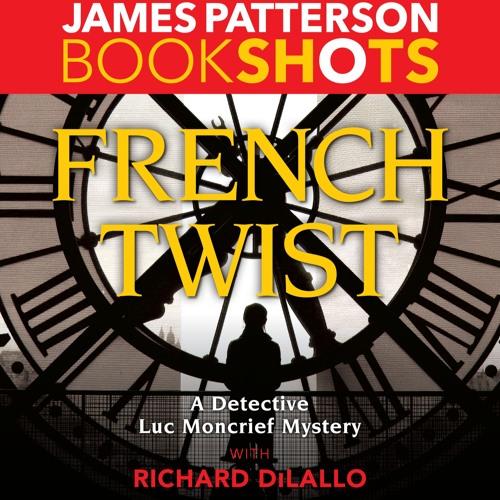 james patterson audio books free download