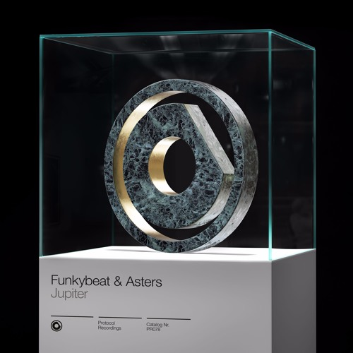 Funkybeat & Asters - Jupiter // OUT NOW