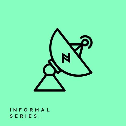 Informal [Series] #01 : Vincent Lemieux