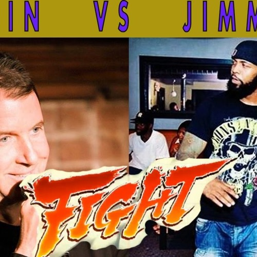 Bonus 001: Kevin Brennan Rages against NWA Jimmy Martinez starf*cker remix