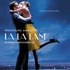 Ryan Gosling - city of stars (OST. LA LA LAND)