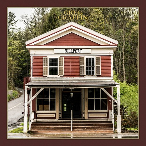 Greg Graffin - Backroads Of My Mind