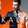 Francesco Gabbani - Occidentalis Karma - Sanremo 2017 - Cover