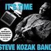 Steve Kozak Band - It's Time - 01 - Cane Sugar Sweet