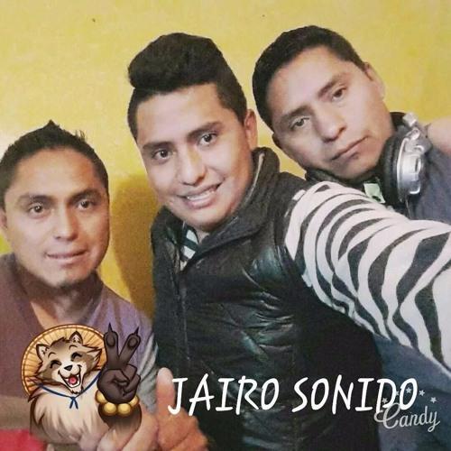 JAIRO SONIDO 2017 (FANTASMA DEEJAY) MASAPUNCHO