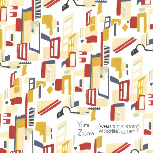 Yumi Zouma - She's Electric (Oasis Cover)