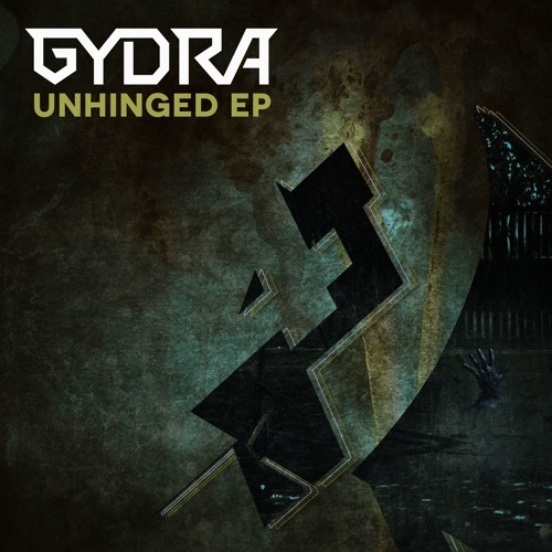 Gydra - Unhinged (Clip) - C4CDIGUK039 - AVAILABLE SOON!