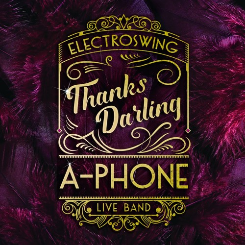 IKM037 ||| Thanks darling ep ||| A-phone