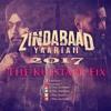 Zindabaad Yaarian 2017 | The Kulstarr Fix | Ammy Virk | Latest Punjabi Song | Remix