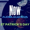 Audible Genesis Now - St. Patrick's Day Music - 2017 Sample 1