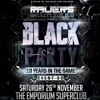 Breeze B2B MOB @ Ravers Reunited - The Black Party