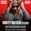 Chuckie - Dirty Dutch Radio 195 2017-02-13 Artwork