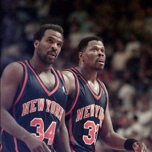 Podcast NBA #214 - Les courses aux 8e places & rubrique Knicks