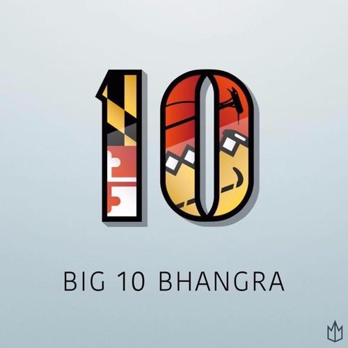 Big 10 Bhangra [Promotional Mix]