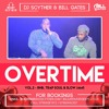 OverTime Vol .2 RNB, Trap Soul & Slow Jams Mix mixed By Billgates & DJ Scyther