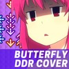 Butterfly (DDR Cover)