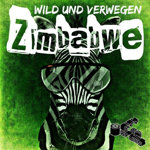 COD029 Wild und Verwegen - Zimbabwe