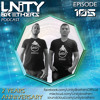 Unity Brothers - Unity Brothers Podcast (2 Years Anniversary) 105 2017-02-13 Artwork