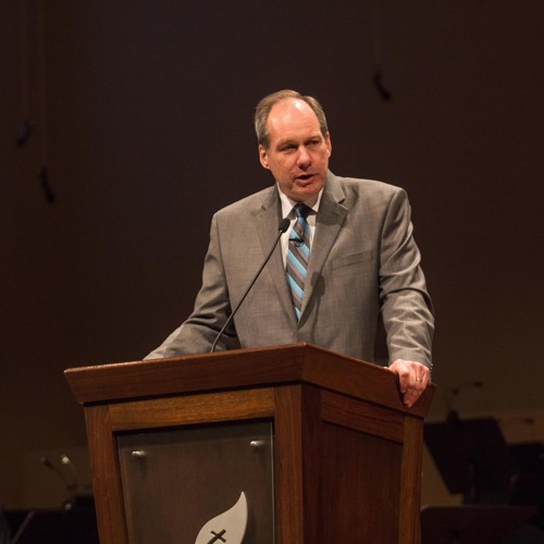 Pastor Dave Clear - God is Still Good