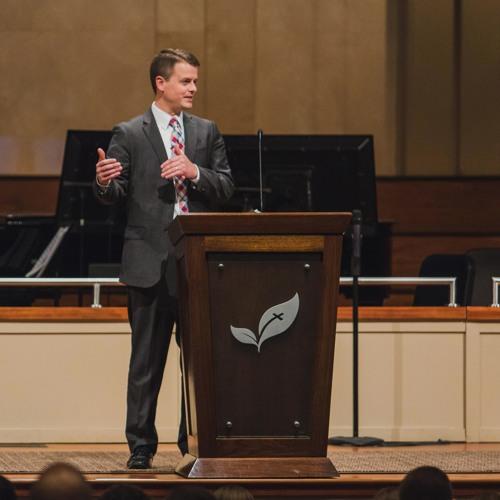 Pastor Michel - Whom Having Not Seen Ye Love