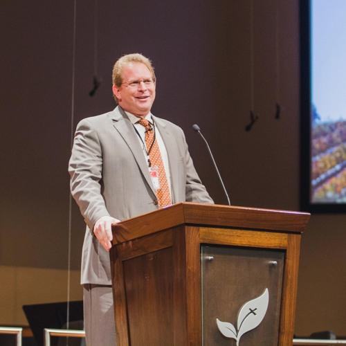 Gary Spaeth - Education and Ministry