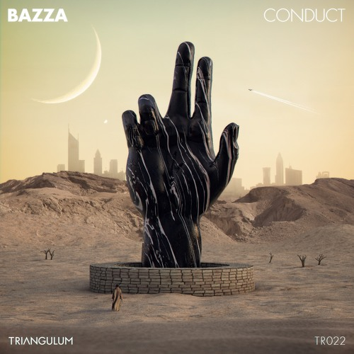 Bazza - Conduct (TR022)