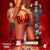 Just Rich Gates - Bad Bitxh Anthem / Real Anthem Ft. Spiiker of 808 Mafia