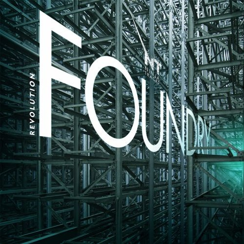 Revolution Foundry
