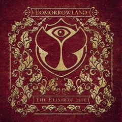 Lost Frequencies - Tomorrowland 2016 Mix (Continuous Mix)